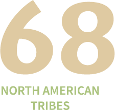 68tribes