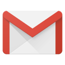 G Mail Icon