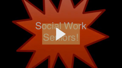 View Social Work Department Shout Out Video